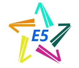 e5logo transparent